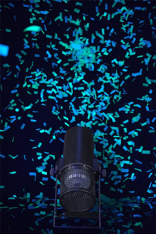 professional mobile discothequesfunfetti is here a confetti